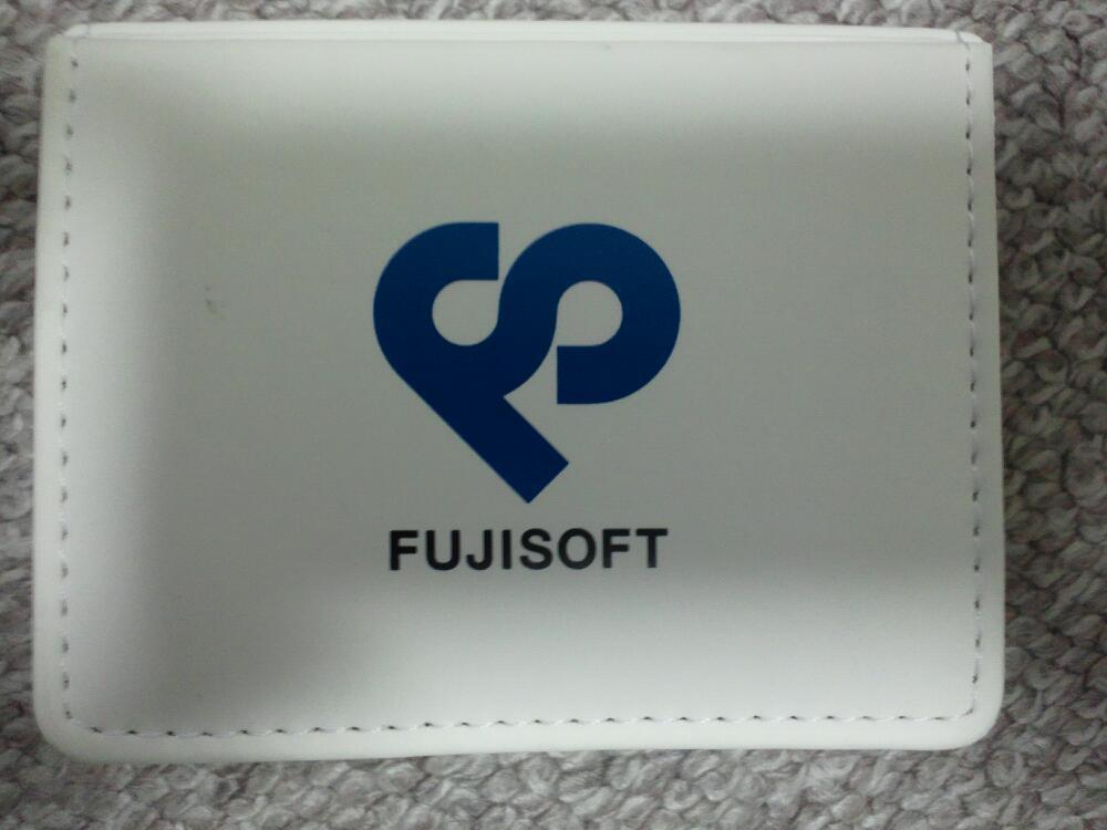 富士ソフト,メモトレイ