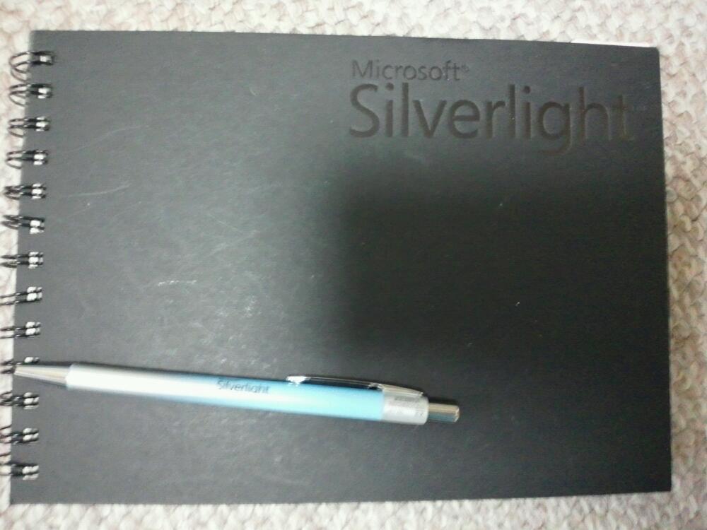 マイクロソフト,メモ帳,ボールペン