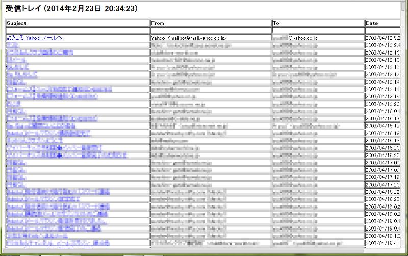 index.htmlの中身