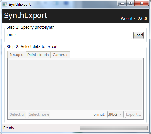 SynthExport